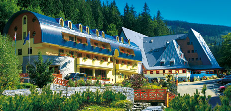 Jelenia Struga SPA Resort - Kowary